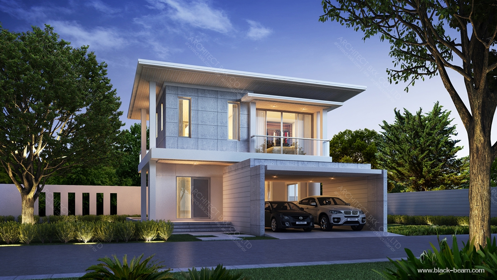 MO H2 27001 on Bungalow House Plans Philippines Design